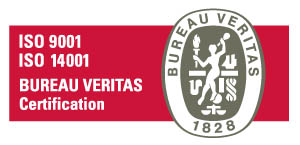 BV Certification ISO 9001 14001web